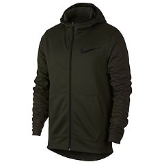 Men's Nike Spotlight Full-Zip Hoodie