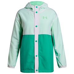 Girls 7-16 Under Armour Colorblock Jacket