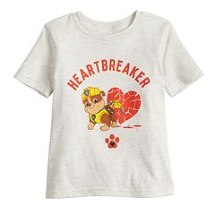 Toddler Boy Jumping Beans® Paw Patrol 'Heart Breaker' Tee