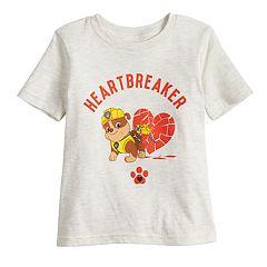 Toddler Boy Jumping Beans® Paw Patrol 'Heart Breaker' Tee