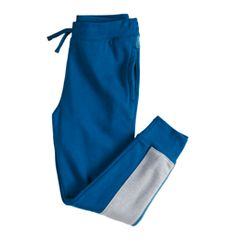 Boys 8-20 Under Armour Rival Blocked Jogger Pants