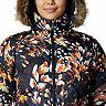 Women's Columbia Icy Heights II Hooded Down Jacket