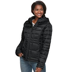 Women's Columbia Pacific Post II Hooded Jacket