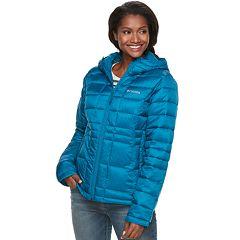 Women's Columbia Pacific Post II Hooded Jacket