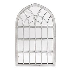 SONOMA Goods for Life™ Farmhouse Cathedral Wall Mirror