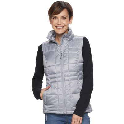 Women's Columbia Pacific Post Thermal Coil Puffer Vest