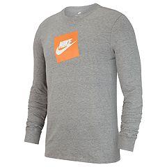 Men's Nike Futura Box Tee