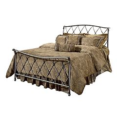 Hillsdale Furniture Silverton Full Bed