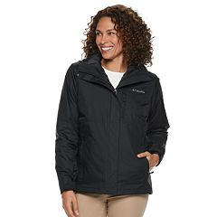 Women's Columbia Ramona Falls Hooded 3-in-1 Jacket