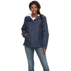 a6463ce222c Women s Columbia Ramona Falls Hooded 3-in-1 Jacket
