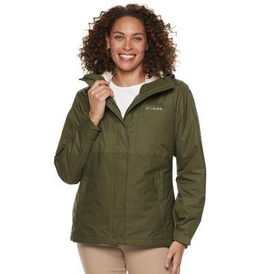 Women's Columbia Ramona Falls Hooded 3-in-1 Jacket