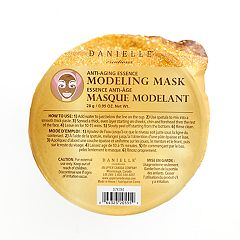 Danielle Creations Anti-Aging Essence Modeling Mask