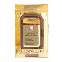 Danielle Creations Anti-Aging Essence Cleansing Cloths