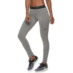 Women's Nike Victory Training Base Layer Mid-Rise Leggings