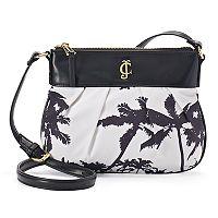 Juicy Couture Aloha Palm Tree Crossbody Bag