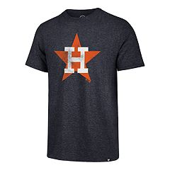 Men's '47 Brand Houston Astros Throwback Tee