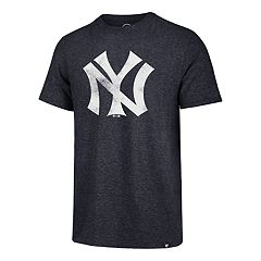 Men's '47 Brand New York Yankees Throwback Tee