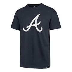 Men's '47 Brand Atlanta Braves Imprint Tee
