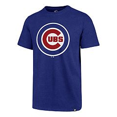 Men's '47 Brand Chicago Cubs Imprint Tee