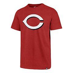 Men's '47 Brand Cincinnati Reds Imprint Tee