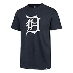 Men's '47 Brand Detroit Tigers Imprint Tee