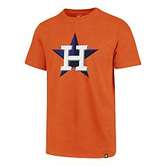 Men's '47 Brand Houston Astros Imprint Tee