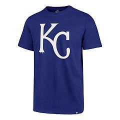Men's '47 Brand Kansas City Royals Imprint Tee