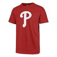 Men's '47 Brand Philadelphia Phillies Imprint Tee