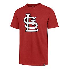 Men's '47 Brand St. Louis Cardinals Imprint Tee