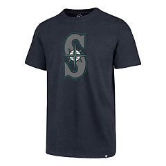 Men's '47 Brand Seattle Mariners Imprint Tee