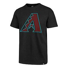 Men's '47 Brand Arizona Diamondbacks Imprint Tee