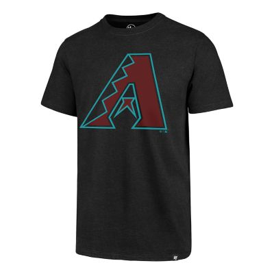 Men's '47 Brand Arizona Diamondbacks Imprint Tee