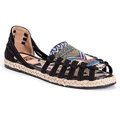 MUK LUKS Alice Women's Sandals