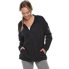 Women's Nike Therma Fleece Training Hoodie