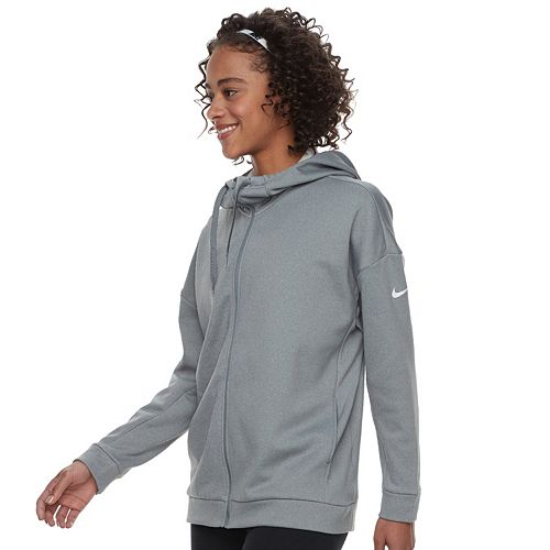 770c6537be7b Women s Nike Therma Fleece Training Hoodie