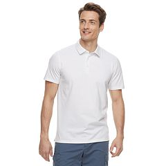 Men's Apt. 9® Soft Touch Printed Polo