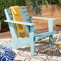 Safavieh Indoor / Outdoor Adirondack Chair