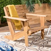 Safavieh Indoor / Outdoor Adirondack Chair