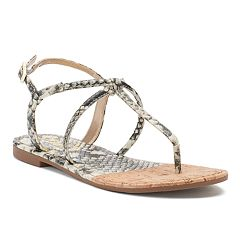 Circus by Sam Edelman Bridget Women's Sandals