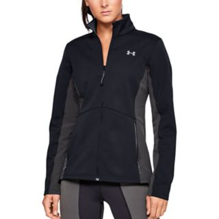 Women's Under Armour Soft Shell Jacket