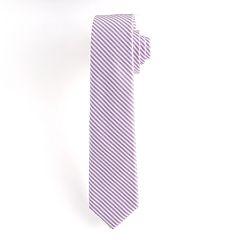 Boys 4-20 Chaps Bahama Thin-Stripe Tie