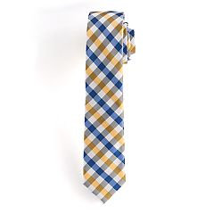 Boys 4-20 Chaps Baldwin Checker Tie