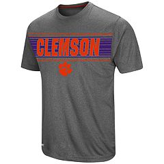 Men's Campus Heritage Clemson Tigers Vandelay Tee