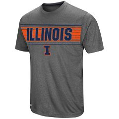 Men's Campus Heritage Illinois Fighting Illini Vandelay Tee