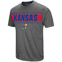 Men's Campus Heritage Kansas Jayhawks Vandelay Tee