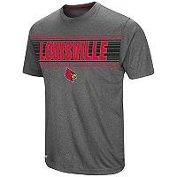 Men's Campus Heritage Louisville Cardinals Vandelay Tee