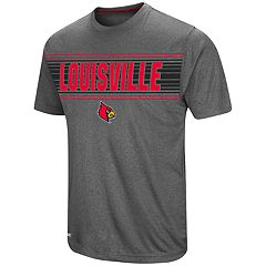 Men's Campus Heritage Louisville Cardinals Vandelay Tee