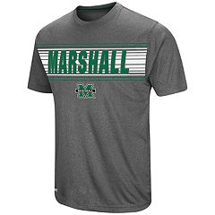Men's Campus Heritage Marshall Thundering Herd Vandelay Tee