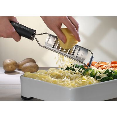 Microplane Gourmet Series Extra-Coarse Grater