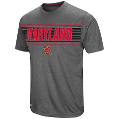 Men's Campus Heritage Maryland Terrapins Vandelay Tee